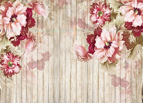 customized wallpaper manufacturer