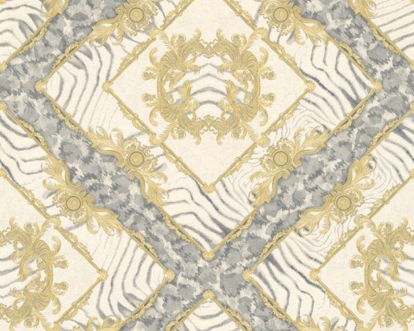 versace wallpaper hauz khas