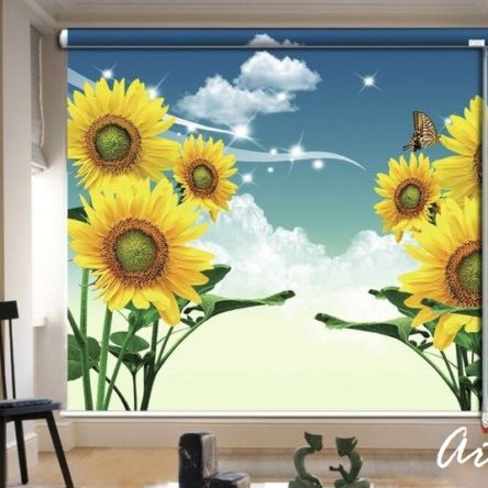 Artier Digital Blinds – 135