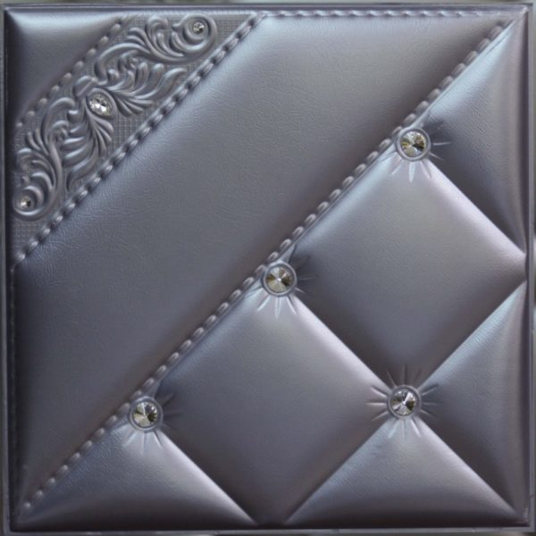 Leather Wall Interior Design