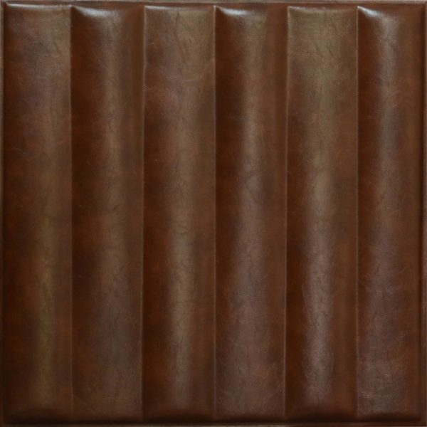 Leather Wall Panel Room Decoration