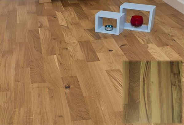 Wooden Flooring Wholesaler