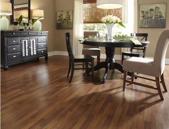 Wooden Flooring Delhi